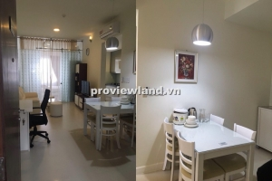 Lexington Apartment for rent high floor 1BR block B fully furnished