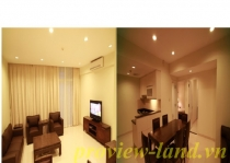 Sailing Tower apartment for rent, spacious and beautifull furnished