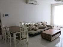 Cho thuê căn hộ 137m2 - 3 PN Thảo Điền Pearl tiện nghi và sang trọng