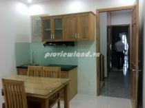Cho thuê căn hộ dịch vụ đường Nguyễn Cư Trinh Quận 1