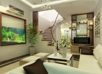 House for Sales in District 1, Ham Nghi Street, Area: 700m2