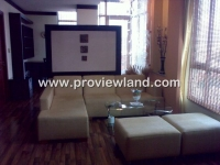 Apartment for sale in The Lancaster, District 1, 86 m2, pink document, 15th floor