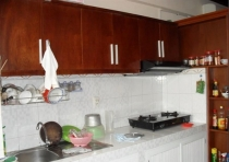 High class apartment for sale in An Thinh Building, District 2, good price