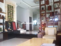 Villa for sale in District 2 at Thien Tue Compound 300sqm 5BRs garden near Bao chi Village