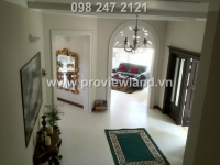 Spring villa for rent, dist 2