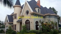 Villa for rent with swimming pool, beautiful garden in District 2