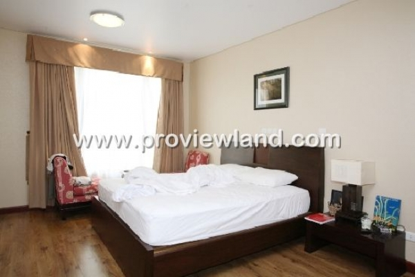 Lancaster Apartment for sale District 1 on 11th floor with 86Sqm