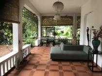 Bán biệt thự Thảo Điền kiến trúc nhà Rường Huế 1000m2 thổ cư 5PN