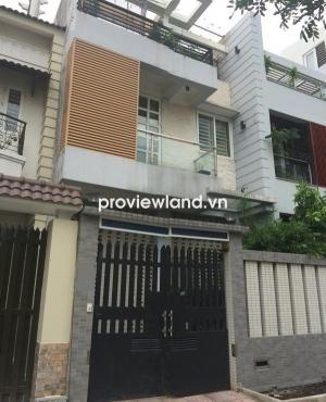 Bán biệt thự DT 6x20m 1 trệt 2 lầu An Phú An Khánh thích hợp ở lâu dài