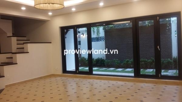 Cho thuê biệt thự 200m2 đường Hai Bà Trưng quận 3 gần công viên Lê Văn Tám