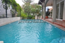 Fideco villa for sale in urgent Thao Dien Ward, District 2, good price