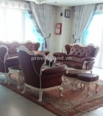 Cho thuê căn hộ cao cấp Đảo Kim Cương 250m2 dịch vụ cao cấp đầy đủ tiện nghi