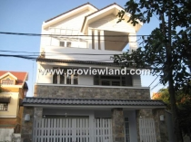 ​​ Thao Dien villa for sale in District 2 high security intellectual zone