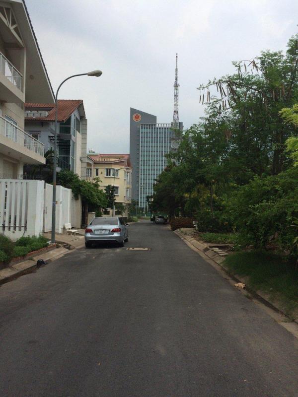 Bán đất quận 2 khu An Phú An Khánh tiện xây dựng để ở hoặc kinh doanh