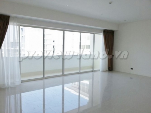 The Estella apartment for sale on 21th floor, 3 bedrooms, pool view