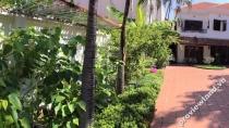 Biệt thự cho thuê 5 phòng ngủ đường Xuân Thủy quận 2