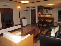 Truong Dinh apartments for rent or sale with 2 and 3 bedrooms, good price
