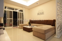 Flemington apartment for sale in HCMC 86m2 good price