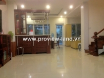 Sell villa in Saigon Pearl Including 4BRs