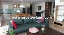 Ben Thanh Tower apartment for District 1 low price