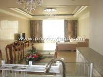 Sale Apartment Cantavil Hoan Cau in Binh Thanh District