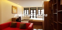 Cho thuê căn hộ dịch vụ đường Nguyễn Trọng Tuyển Quận Tân Bình