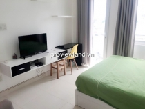Serviced apartment for rent on Nguyen Ngoc Phuong 40sqm 1BR fully equipped with convenince