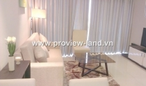 City Garden apartments for rent Binh Thanh District