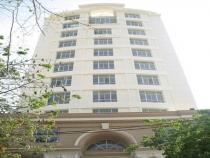 Cho thuê văn phòng đường Thái Văn Lung Quận 1 Capital Place