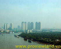 Saigon Pearl apartment for rent attractive price