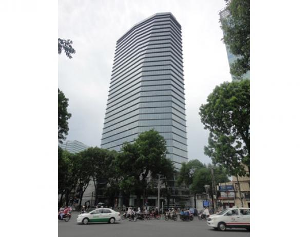 Cho thuê cao ốc văn phòng Quận 1 Lim Tower
