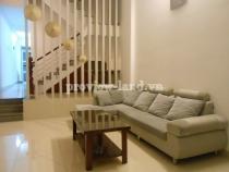 Cho thuê nhà phố Thảo Điền 4x23m có nội thất
