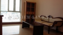 For rent Saigon Pavillon Apartment  is localted on the 7th floor with area is 78sqm.