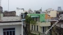 Cho thuê căn hộ dịch vụ đường Xô Viết Nghệ Tĩnh quận Bình Thạnh