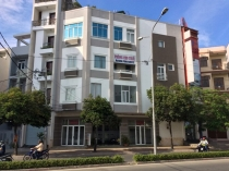 House town for rent very large and beautiful at Binh Thanh District