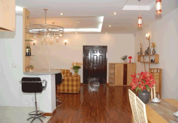 Chính chủ bán căn hộ cao cấp Fideco Riverview - Thảo Điền, Quận 2 nội thất đẹp