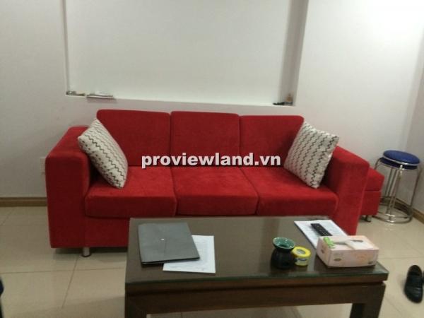 Cho thuê căn hộ BMC Tower 90m2 2PN đầy đủ nội thất sang trọng tiện nghi view đẹp