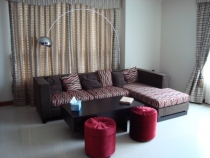 Apartment for sale The Manor 3 bedrooms 24 floor