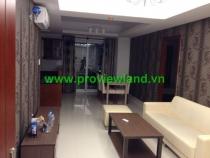 Cho thuê căn hộ Quận 3 cao ốc Trương Định