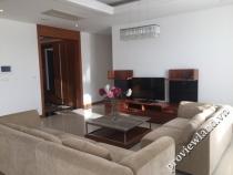 Cho thuê căn hộ XI Riverview 201m2 3 phòng ngủ view sông