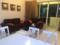Cho thuê căn hộ The Estella 2 phòng ngủ bếp mở
