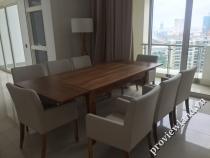 Cho thuê căn hộ Penthouse The Estella 300m2 4 phòng ngủ