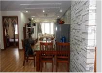 Cho thuê căn hộ SGC Nguyễn Cửu Vân nội thất đẹp mắt