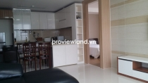 Cantavil Premier apartment for rent 3BRs 111sqm high floor with pool view fully furnished