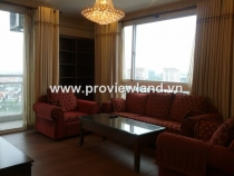 Fideco Riverview apartment for rent in Thao Dien Ward