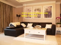 The Estella Apartment for rent with large area