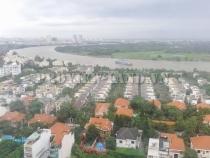 Cho thuê căn hộ Vista 2 PN view sông giá tốt