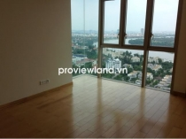 Selling The Vista apartment low floor 140sqm 3BRs spacious design beautiful riverview