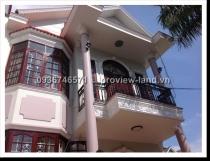 Cho thuê biệt thự Thảo Điền Q2 đường Ngô Quang Huy
