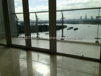 Căn hộ duplex đảo Kim Cương cho thuê tầng 15-16